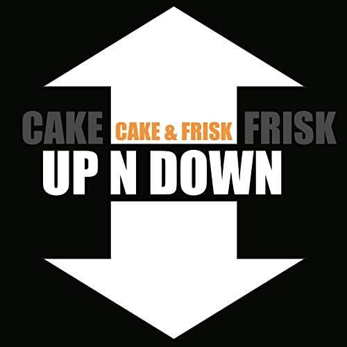 Cake & The Frisk
