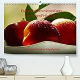 Kulinarisches mit und aus frischen Früchten österreichisches KalendariumAT-Version (Premium, hochwertiger DIN A2 Wandkalender 2022, Kunstdruck in ... Anlass dabei (Monatskalender, 14 Seiten )