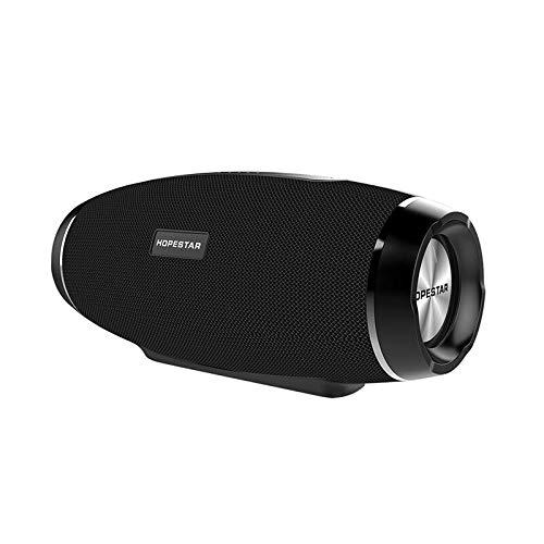 HOPESTAR H27 Rugby Wireless Bluetooth Speaker Stereo Soundbar Waterproof Outdoors Subwoofer Mp3 Player Tf Usb
