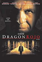 Red Dragon Movie Poster (27 x 40 Inches - 69cm x 102cm) (2002) Argentine -(Edward Norton)(Anthony Hopkins)(Ralph Fiennes)(Harvey Keitel)(Emily Watson)(Mary-Louise Parker)