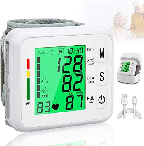 Best consumer reports wrist blood pressure monitor