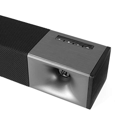 Product Image 7: Klipsch Cinema 600 Sound Bar 3.1 Home Theater System with HDMI-ARC for Easy Set-Up, Black
