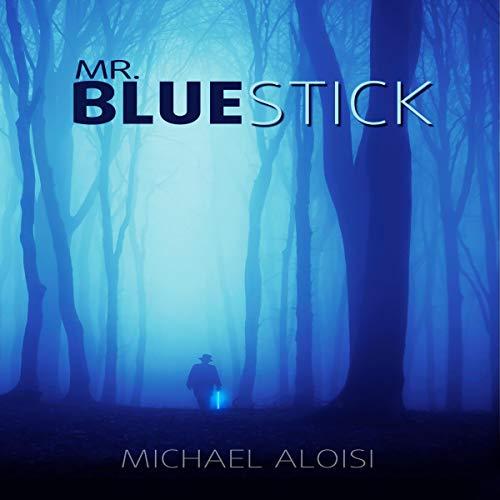 Mr. Bluestick cover art