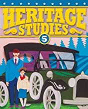 Heritage Studies 5 Student Text, 9781606829332, 1606829335, 2016
