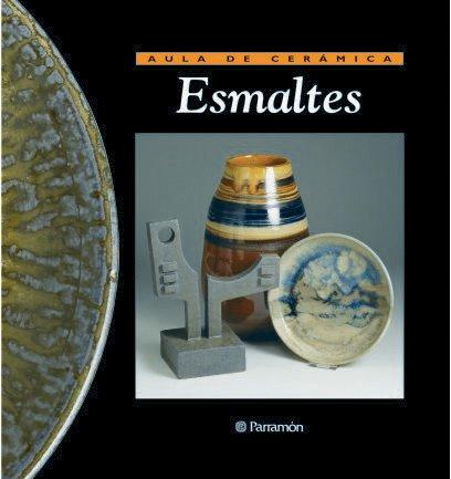 Aula de cerámica esmaltes (Aula de ceramica)