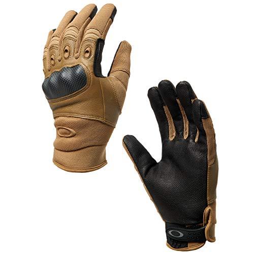 Oakley Factory Pilot Glove [Coyote Color/Size XL]