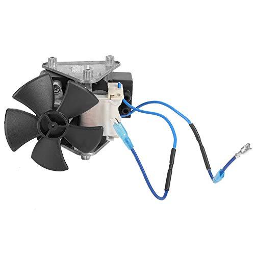 Vakuumpumpe - 220V 50W Mini Oilless Vakuumpumpe 600mmHg / -80kpa 15L / min Vakuumpumpe