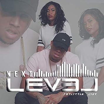 Next Level (feat. LyNe')