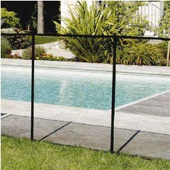 Aqualux Barriere Filet sectionnable 2 x 3.20 Soit 6.40...