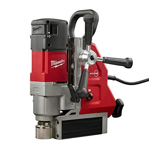 Magnetic Drill Press Kit, 14-7/64 in. H