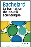 La formation de l'esprit scientifique - Vrin - 03/05/2000
