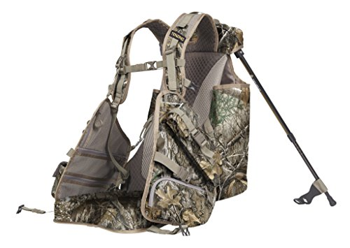 TENZING Reclining Turkey Vests Review
