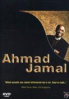 Ahmad Jamal Live [DVD] [Import]