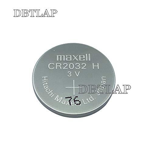 DBTLAP 1pcs//lot date code VL2020 Button Battery 90 degrees