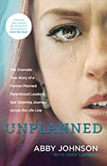 Unplanned - Abby Johnson