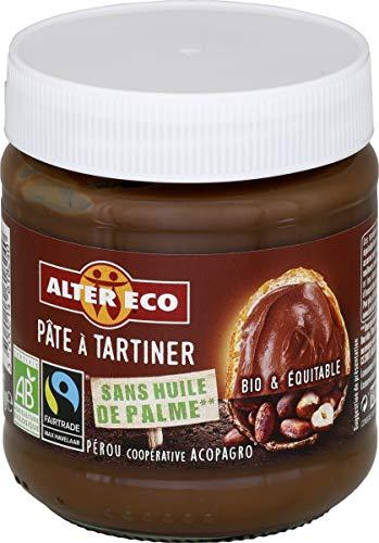 Alter Eco Pâte à Tartiner 270 g