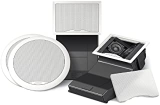 Bose Virtually Invisible 191 speakers (Pair)
