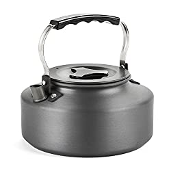 5 Best Camping Kettles for Outdoor Use 3