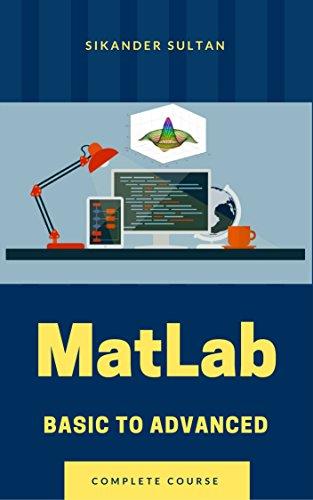 MatLab: An Introduction (English Edition)