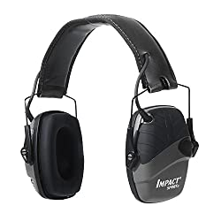 best ear protection for shooting from Howard Leight