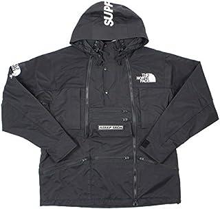 SUPREME シュプリーム ×THE NORTH FACE 16SS Steep Tech Jacket ジャケット 黒 L 並行輸入品