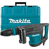 Makita HM1203C Martillo Demoledor, 1.5 W, 115 V, Negro