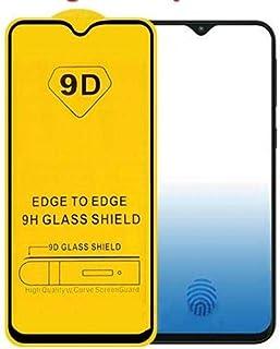 Screen Protector 9D For Samsung Galaxy A20 / A30 / A50 / M30 - Black