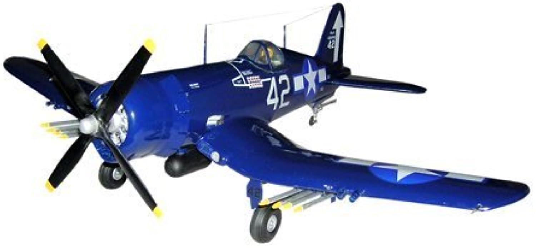 Guillow's Vought F4U-4 Corsair Model Kit by Guillow B01A9PVKT0 Mittlere Kosten  | Shopping Online