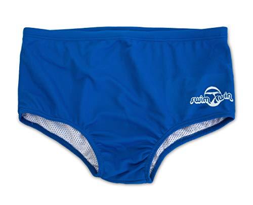 SWIMXWIN Drag Suit sovracostume Unisex Effetto frenante Allenamento Professionale Nuoto (Small)