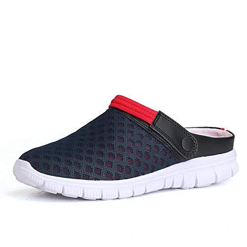 Chanclas Unisex Zapatos De Agujero Zapatos Hole Hombre Zapatos para Hombre Sandalias Crocse Sandalias Zapatos De Verano Sandalen Zapatillas Sandalet Hombre Sandali Croc Zuecos
