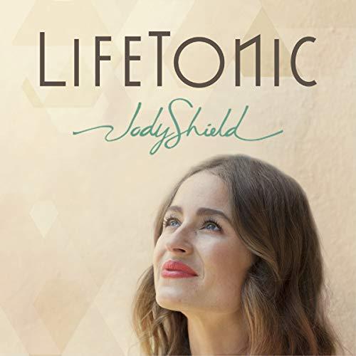 LifeTonic audiobook cover art