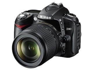 Nikon D90 - Cámara Réflex Digital 12.9 MP (Objetivo AF-S DX Nikkor 18-105mm f/3.5-5.6G ED VR) (B001EO6WAI) | Amazon price tracker / tracking, Amazon price history charts, Amazon price watches, Amazon price drop alerts