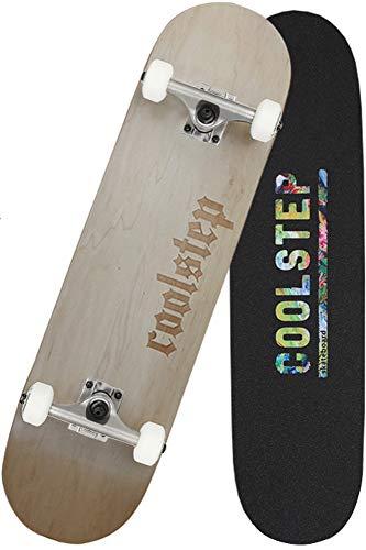 SJNSJN Beruf Skate Skateboard Kicker 31