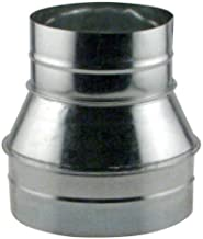 10 to 4 duct reducer