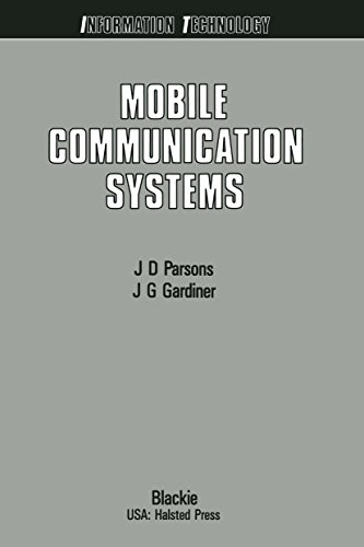 Mobile Communication Systems (English Edition)