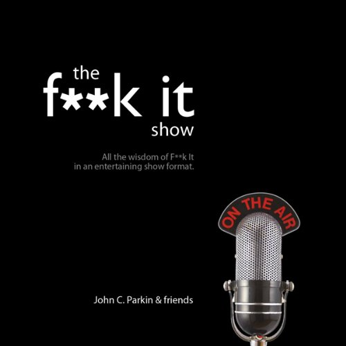 The F--k It Show Titelbild