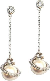 Earrings For Women by Parejo, ERVV-0105
