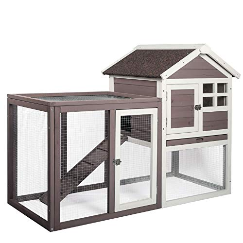 Discount Rabbit Hutch