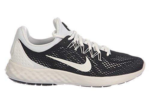 Nike Men's Lunar Skyelux H (Black/Summit White, 12 D(M) US)
