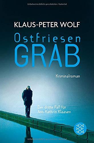 Ostfriesengrab: Kriminalroman (Ann Kathrin Klaasen ermittelt, Band 3)