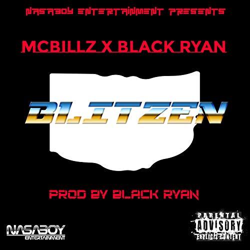 Blitzen (feat. Black Ryan) (Radio Edit)