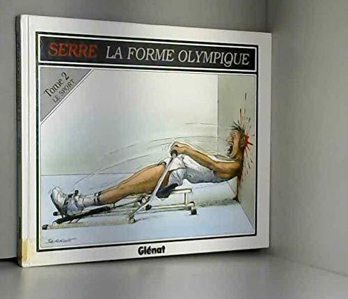 La forme olympique
