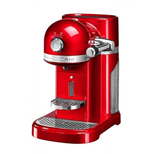 Kitchen Aid - Coffee Machine Nespresso KitchenA