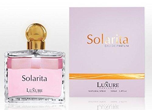 Luxure Solarita - Eau de Parfum - 100 ml