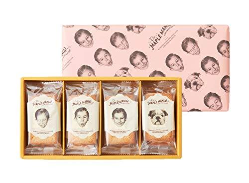 メープルマニア メイプルマニア The MAPLE MANIA フィナンシェ 12個 焼菓子