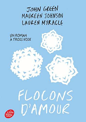 Photo de flocons-damour