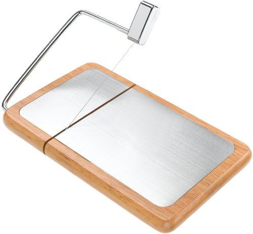 Prodyne Metal/Wood Cheese Slicer