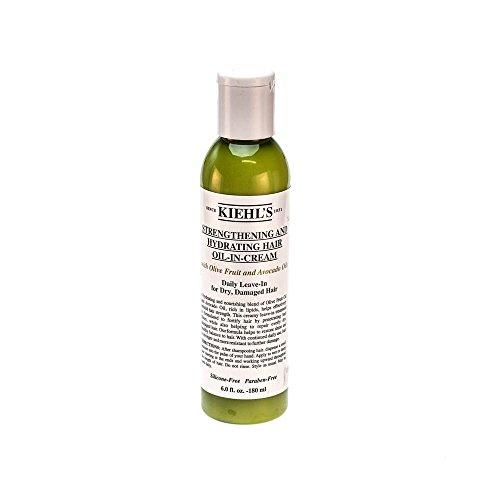 Kiehl's Olivenöl & Avocadoblatt Creme 6oz (180ml)
