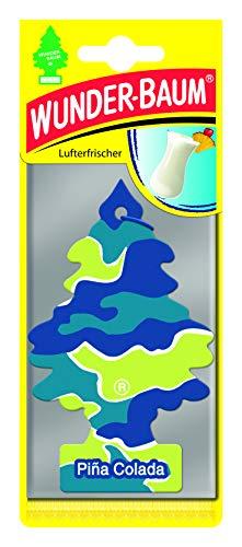 Alpin WUNDERBAUM 265170 Lufterfrischer, Pina Colada