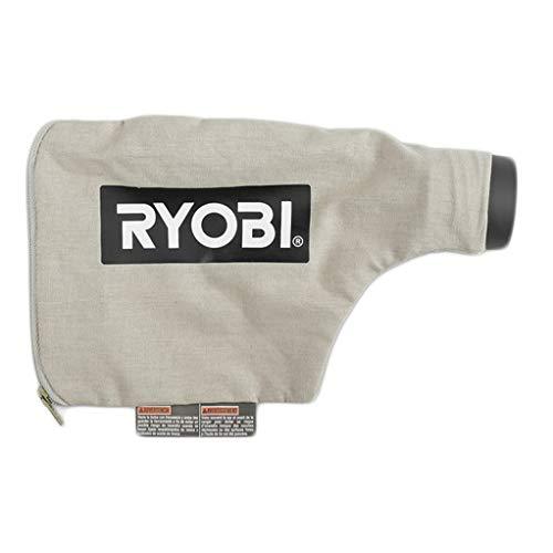 RIDGID RYOBI OEM 204443001 Assembly DUST Bag in Genuine Factory Package